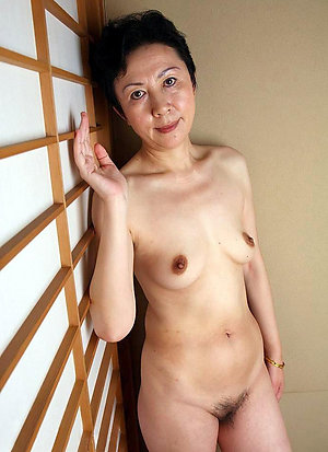 Spectacular asian mature photos