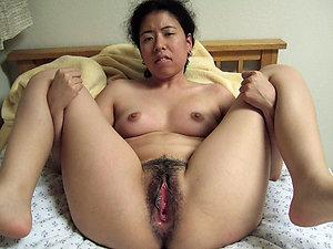 Nude mature asian ladies