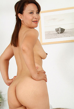 Free hairy mature asian women