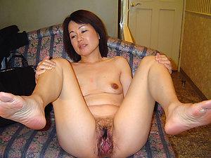 Sexy mature asian women pics