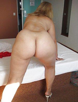 Free naked big butt women