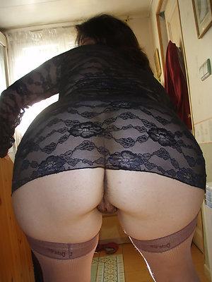 Fantastic mature big butts