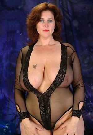 Xxx hot old ladies in lingerie pics