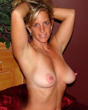 Naughty horny big nipple matures