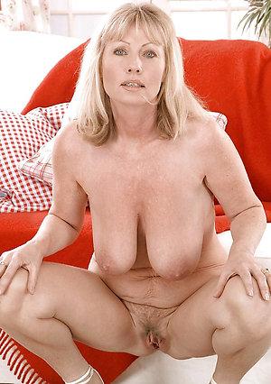 Crazy saggy granny tits amateur pictures