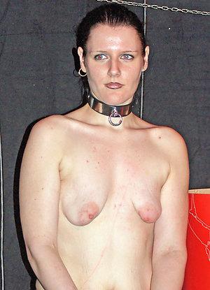 Homemade pics of long saggy tits