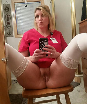 Mature Selfshot Pictures