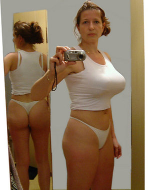 Selfshot mature stripping porn