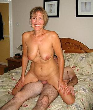 Pretty older wife sex amateur pics