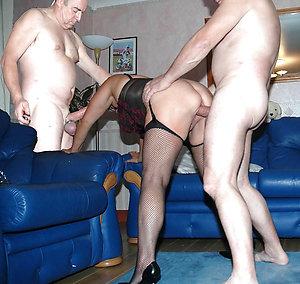 Amazing mature couple sex