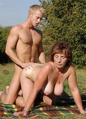 Best pics of mature couple having sex