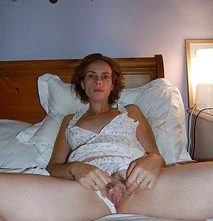 Beautiful mature women in panties