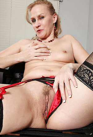 Handsome sexy mature hairy panties