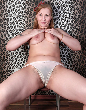 Busty mature sexy womens panties
