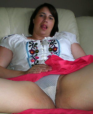 Mature Panties Pictures