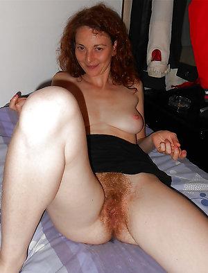 Homemade mature redhead galleries