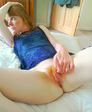 Xxx sexy old redhead ladies porn photos