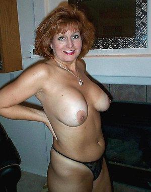 Bombshells redheaded older milfs pics