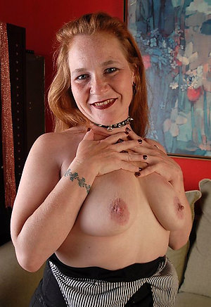 Busty hot mature nude redheads pictures