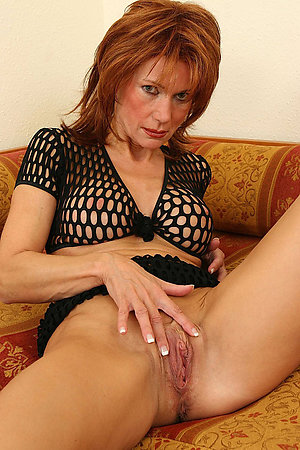 Naked beautiful redhead women pictures