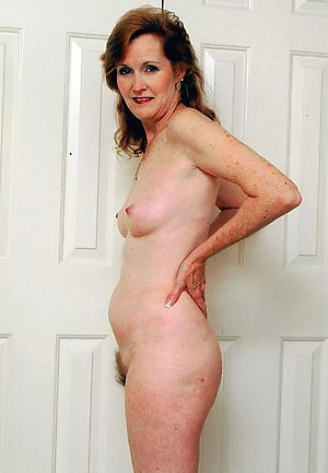 Mature Redhead Pictures
