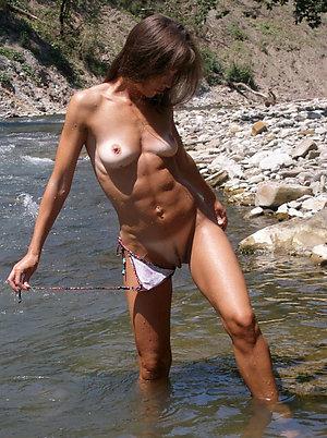 Crazy skinny slut wife amateur pictures