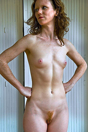 Skinny Mature Pictures