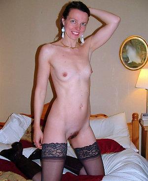 Amazing small tits mature pics xxx