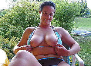 Whorey sexy naked old women tits