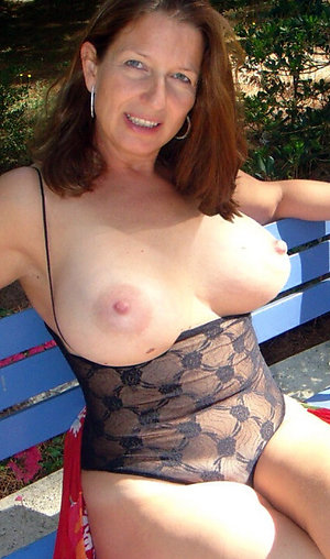 Whorey older women with big tits