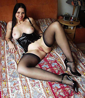 Gorgeous mature stocking feet pictures