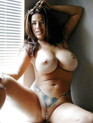 Naughty tattooed women nude pics
