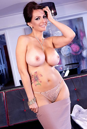 Gorgeous tattoos on sexy women