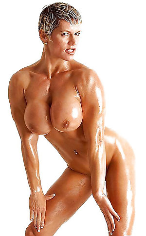 Porn pics of mature muscles