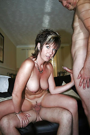 Mature Threesome Pictures