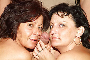 Xxx mature amatuer threesome porn