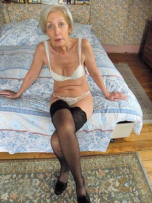 Slutty saggy tits grannies photo