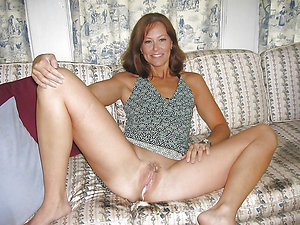 Mature Creampie Pictures