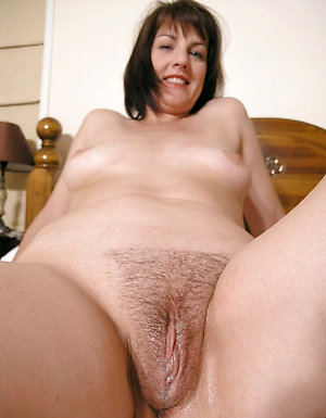 Pretty mature hairy creampies pics