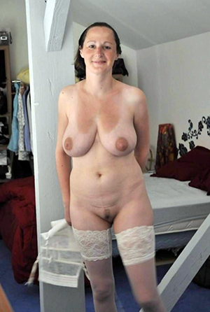 Homemade mature slut wifes gallery