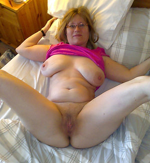 Real mature solo pussy amateur