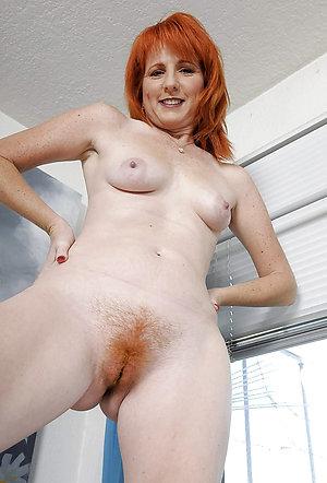 Best pics of mature redhead milf