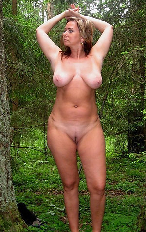 Dabbler best natural mature women