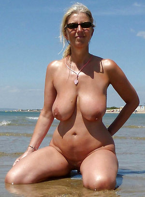 Best pics of natural mature ladies