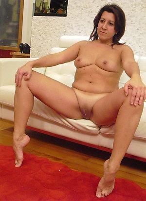 Homemade natural mature ladies xxx