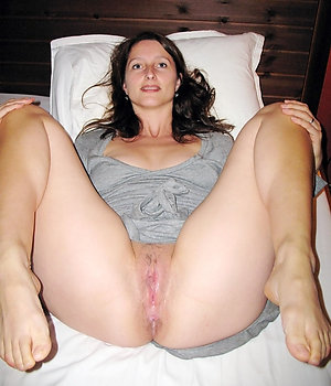 Amazing mature and natural sexual intercourse photo