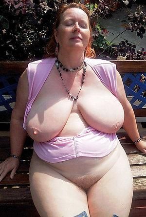 Amateur pics of mature women bbw