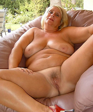 Amateur pics of mature bbw mom