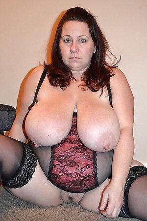 Old bbw huge tits pics