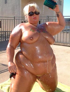 Old big boobs bbw porn pics